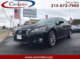 100 Craigslist Allentown Pa Cars And Trucks Used Lexus GS 350 For Sale PA CarGurus