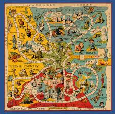 1921 The Wonderful Game Of Oz