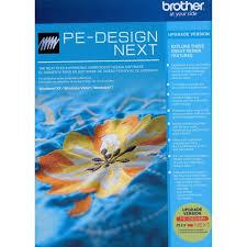 Brother PE Design Plus to Pe Design Next UPGRADE at Ken s Sewing