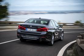 BMW 530d 2017 Automotiveworld