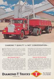 Quality Is Not Conversation Diamond T Truck Model 921DFN Ad 1960 Diamond Intertional Trucks Home 85x24 C Equipment Trailer Hd Vtongue Lid Ajs Truck 7x20 Lp Tilt Blackwood T Semi Junkyard Find Youtube Ready Mix Page Ii Heavy Photos Unveils Hv Series A Severe Duty Truck Focused On Accsories Consumer Reports Are Tour D Sckline Northern Tool Locking Topmount Box Used 1952 Diamond T720 Flatbed For Sale 529149 Petra Ltd