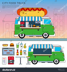 Thin Line Flat Design Food Truck Stock Vector 361613051 - Shutterstock Orlando Food Truck Rules Could Hamper Recent Industry Growth 2015 Marketing Plan Vietnamese Matthew Mccauleys Mobile Cuisine In Mexico And Brazil Are Trucks Ready To Roll Michigan Building Up Speed Case Solution For Senor Sig Hungry Growth The Food Truck The Industry Is Booming Dont Get Left Behind Trends 2017 Zacs Burgers How To Write A Business For Genxeg What You Need Know About Starting A Ordinance In Works Help Flourish Infographics