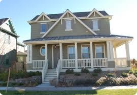 Stapleton KB Homes