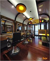 barber shop design layout hair salon shop front design modern