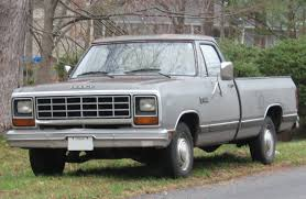 Dodge Ram - Wikiwand