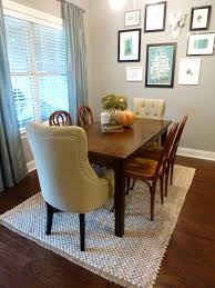Enchanting Idea Area Rug Large Dining Ng Full Of Table Picture Under Oval Rectangular Proper Size Living What Should I Get My Ideas With Best Kitchen