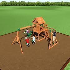 Amazon.com: Backyard Discovery Springboro All Cedar Wood Playset ... Backyards Gorgeous Backyard Wooden Swing Sets Ideas Discovery Montpelier All Cedar Playset30211com The Set Accsories Monticello Walmart Itructions Big Appleton Wood Toys Photo With Amazing Unbeatable For Solid Fun Image Happy Kidsplay Clearance Playsets