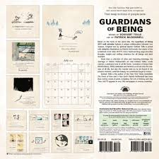 Guardians Of Being 2011 Wall Calendar Eckhart Tolle Patrick McDonnell 9781602373822 Amazon Books