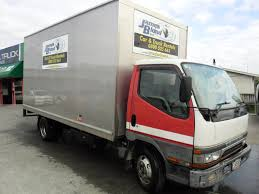 Hire A 4 Tonne Box Truck In Auckland - Cheap Rentals From JB