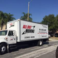 100 Ryder Truck Rental Orlando Tampa Movers All Out Moving LLC Home Facebook
