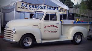 EZ Chassis Swaps