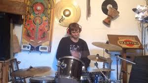 Eddie Vedder No Ceiling by Setting Forth No Ceiling Eddie Vedder Drum Cover Youtube
