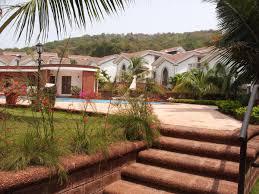 100 Paradise Foothills Apartments Book At Goa At RedBusin