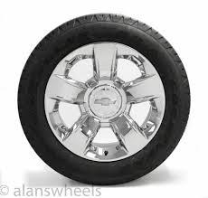 New 2017 Chevy Silverado Avalanche 20