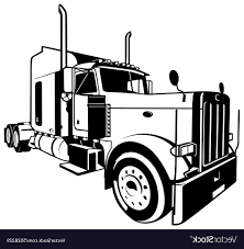 100 Best American Truck Vector Design