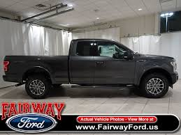 2018 New Ford F-150 XLT 4WD SuperCab 6.5' Box At Fairway Ford ... Pickup Truck Best Buy Of 2018 Kelley Blue Book Find Ford F150 Baja Xt Trucks For Sale 2015 Sema Custom Truck Pictures Digital Trends Bed Mat W Rough Country Logo For 52018 Fords 2017 Raptor Will Be Put To The Test In 1000 New Xl 4wd Reg Cab 65 Box At Watertown Used Xlt 2wd Supercrew Landers Serving Excursion Inspired With A Camper Shell Caridcom Previews 2016 Show Photo Image Gallery Supercab 8 Fairway Tonneau Cover Hidden Snap Crew Cab 55