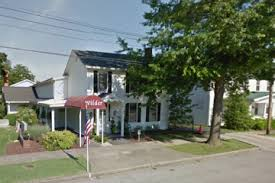 Smith Jackson Funeral Home Danville KY Funeral Zone