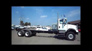 100 International Truck Sales 7600 Cab And Chassis For Sale By CarCo