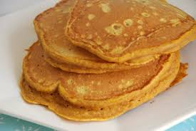 Easy Pumpkin Pancake Recipe by Healthy Pancake Mix Multiply Delicious