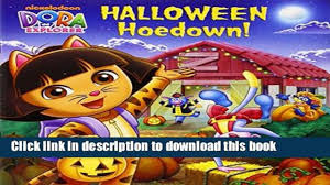 Dora The Explorer Halloween Parade Wiki by Dora The Explorer Halloween