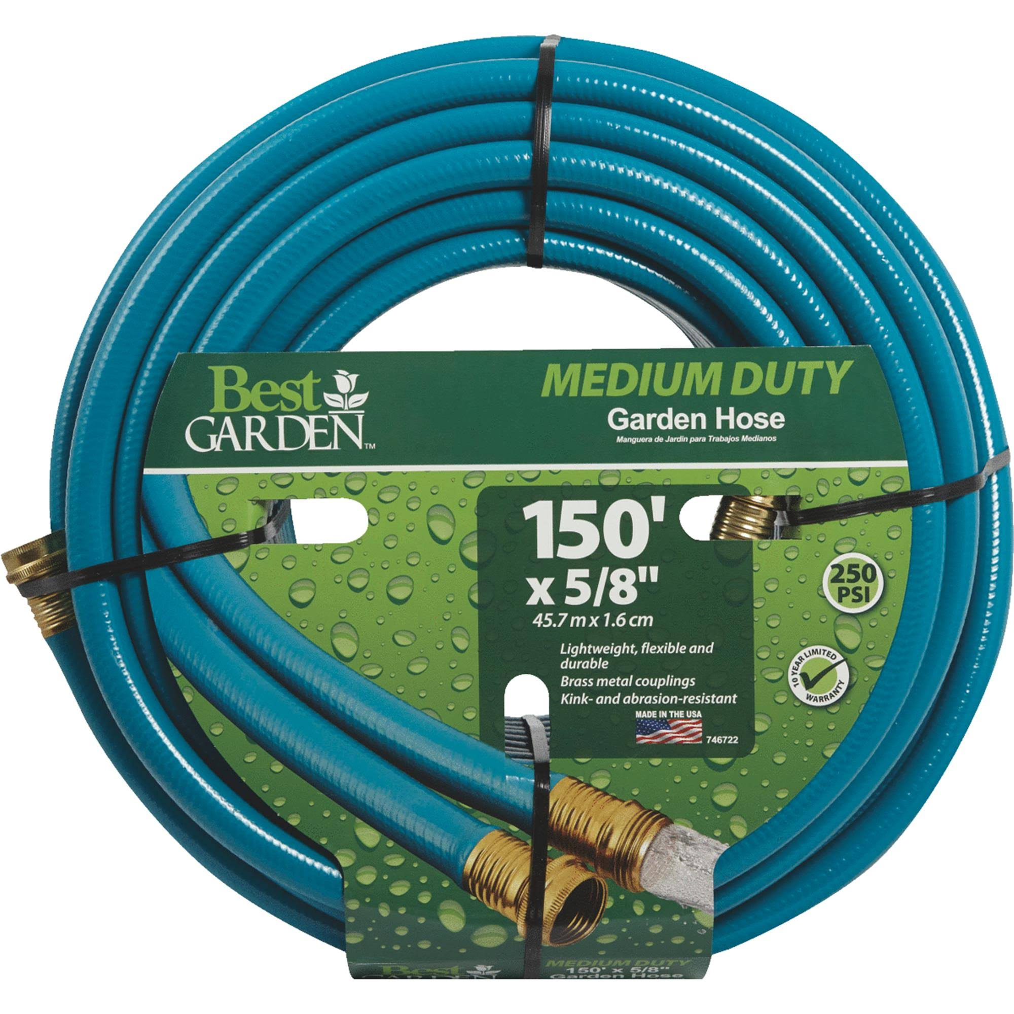 Swan 150-Foot Reel Hose