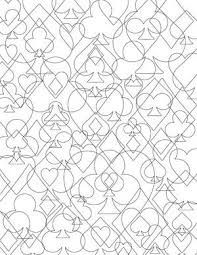 It Was So Fun To See How The Different Coloring Sheets Turned Out Dana Byerwalter Editor FaveCrafts