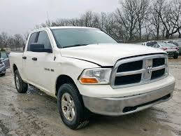 100 Dodge Trucks For Sale In Ky 2009 RAM 1500 For Sale At Copart Lexington KY Lot 26510199