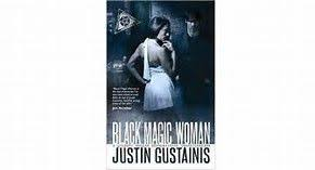 JUSTIN GUSTAINIS Quincey Morris Vamp Slayer White Witch Libby Chastain Team Up For The Difficult Cases Magic Woman Ways Devil