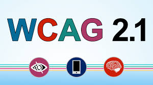 wcag 2 1 public working draft released information technology