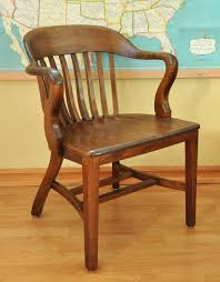 22 best bankers chairs library chairs images on pinterest mid