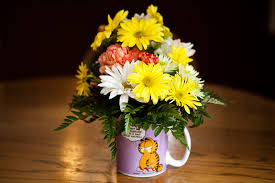 Authentic Parenting DIY Floral Arrangements For Kids