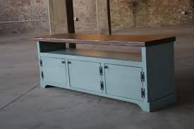 Image Of Rustic Media Console Paint Colors Ideas