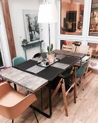 esszimmer im wintergarten diningroom diningtable