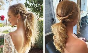 Beauty 25 Elegant Ponytail Hairstyles