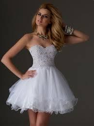 short white formal dresses naf dresses