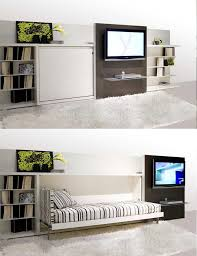 Clei Murphy Bed by Multi Purpose Furniture