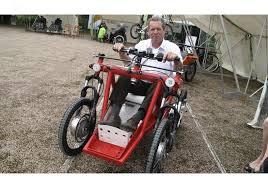 fauteuil tout terrain electrique saône et loire le fauteuil devient tout terrain