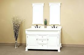 48 Inch White Bathroom Vanity Without Top by White Bathroom Vanity 36 Home Depot 48 With Top Cabinets Canada