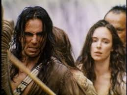 The Last Of Mohicans 1992