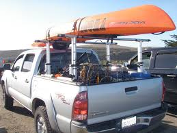 100 Thule Truck Racks Headwaters Fishing Team Xsporter Review