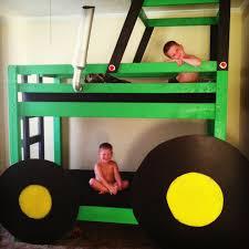 John Deere Bedroom Decor by Tractors Little Boys And On Pinterest Front End Loader For John