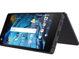 ZTE Axon M announced AT&T exclusive dual screen smartphone