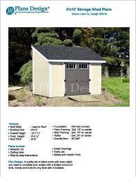 25 unique shed plans 8x10 ideas on pinterest 8x10 shed shed