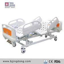 Economic Type Three Functions Mechanical Donate Hospital Bed Buy