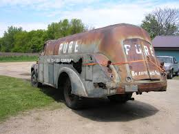 BangShift.com This 1951 Ford COE Fuel Truck Is Begging To Become A ... 1942 Ford Coe Truck Youtube Bangshiftcom Be Cooler Than Anyone Else At Home Depot In This Heartland Vintage Trucks Pickups Cseries Wikipedia Restored Original And Restorable For Sale 194355 Flathead V8 Gear Splitter Box 1947 Coe Pickup Bring A Kansas Kool 1949 F6 1958 C800 Ramp Is The Stuff Dreams Are Made Of Tow At Pomona Fairplex By Rlkitterman On Deviantart 1939 Pickup Resto Mod S196 Indy 2016 1948 Ford F5 Cabover Crewcab Coleman 4x4 Cversion Coast
