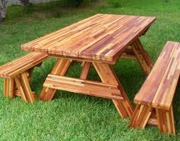 uncategorized exceptional large picnic table plans free
