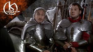 kaamelott pate d amande tel un chevalier kaamelott livre i