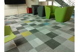 Interface Outlook carpet tile by INZIDE mercial – Selector