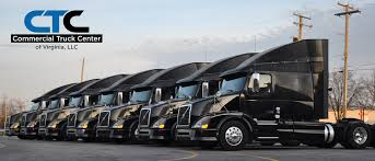 Virginia Beach Truck Dealer - Commercial Truck Center Of Virginia ...