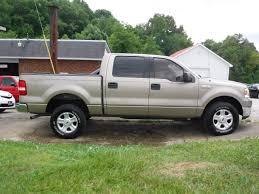 100 2005 Ford Trucks F150 XLT Loaded 4x4 Truck W Triton Power